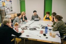 Artist Peer Group
